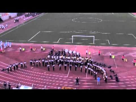 Patria Marching Band (PMB) California Gurls Katy Perry (feat. snoop dog) 2011