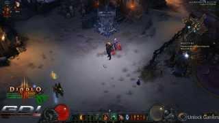 getlinkyoutube.com-Diablo 3 RoS: Build Bárbaro Raekor // Patch 2.1 - Sup6+ ou GR 30+