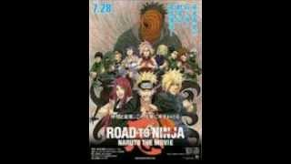 getlinkyoutube.com-Naruto the movie 6 road to ninja theme song