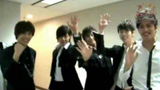 getlinkyoutube.com-(AB) SS501 - Let Me Be The One [Subs / Esp & Romani] (MV)