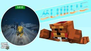 getlinkyoutube.com-[김뚜띠의 GTA5] GTA5 쓰나미모드! (Tsunami Mod showcase)