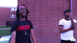 "getlinkyoutube.com-GMEBE Bravo ""Rainy Dayz"" Produced by Drill City Productions"
