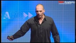 getlinkyoutube.com-TEDxAcademy - Yanis Varoufakis - A Modest Proposal for Transforming Europe