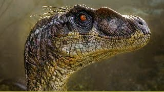 getlinkyoutube.com-Dinosaur RPG - Raptor Life