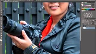 PHOTOSHOP CS6 Giáo Trình Căn Bản từ 1 đến 7  KS Dương Trung Hiếu