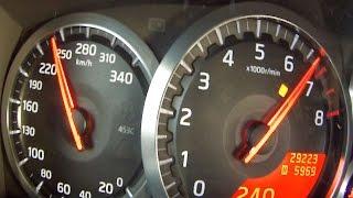 getlinkyoutube.com-Nissan GTR 680hp Acceleration 0- Sound