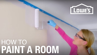 getlinkyoutube.com-How to Paint a Room - Basic Painting Tips
