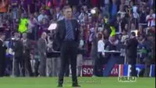 getlinkyoutube.com-Messi vs Mourinho