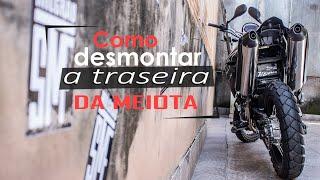 getlinkyoutube.com-COMO DESMONTAR A TRASEIRA DA MEIOTA - XT660