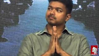 getlinkyoutube.com-Vijay At Coimbatore | 'Kaththi' Success Meet | AR Murugadoss | Anirudh