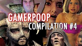 getlinkyoutube.com-GamerPoop Compilation #4