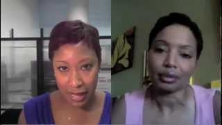 Deya Gets Direct with Judge Lynn Toler Part 1