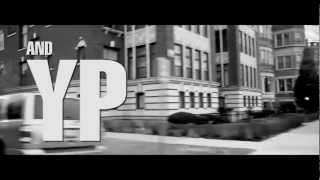 YP - Break It Down (feat. Sly Polaroid)