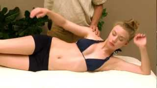 HD Massage Full Body Stretch How To | Body Work Masters Austin Gregory Gorey LMT