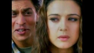 getlinkyoutube.com-Lagu Sharukh Khan paling Sedih VeerZaara *Best Singer*