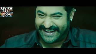Jai Lava Kusa Trailer In Hindi Dubbed   NTR 2018 Blockbuster Movie In Hindi Dubbed Online