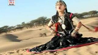 getlinkyoutube.com-rajasthani song ' gher daar ghagro ' om