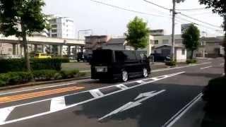 getlinkyoutube.com-マニ割 200系ハイエース