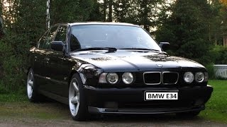 getlinkyoutube.com-как выбрать BMW e34