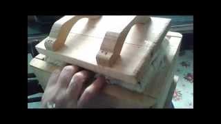 getlinkyoutube.com-طريقة عمل الجبنة البيضاء في المنزل : الحاجة أم عبد الله # 4