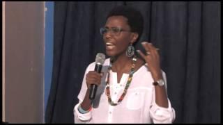 Waceke Nduati - 5 Rules of Wealth Creation/Introduction #CentonomyOpenDay January 2015
