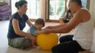 getlinkyoutube.com-TheBabysWebsite.com - Baby Massage & Cerebral Palsy - Part 1