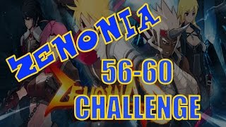 getlinkyoutube.com-ZENONIA S Lvl 35 MAGICIAN Doing LVL 56-60 challenge