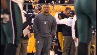 2004 Pittsburgh Steelers   A Remarkable Run