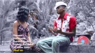 Diamond Platnumz   Kamwambie (Official Video)