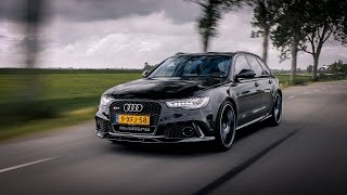 getlinkyoutube.com-Audi RS6 Avant C7 Review | www.hartvoorautos.nl | English Subtitled