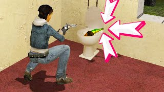 getlinkyoutube.com-HIDING IN THE TOILET! (GMod Funny Moments)