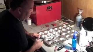 """getlinkyoutube.com-Concept Sharpening.com """"How to Sharpen Clipper Blades """""""