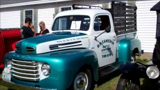 getlinkyoutube.com-Barrington Truck Show 8 19 2012