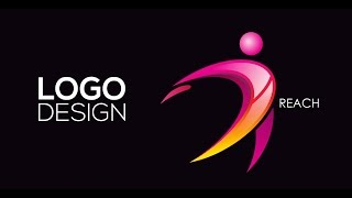 getlinkyoutube.com-Professional Logo Design - Adobe Illustrator CC (Reach)