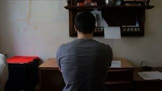 """getlinkyoutube.com-""""Sur une Route"""" - Court-métrage (2014)"""