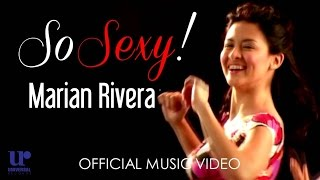 getlinkyoutube.com-Marian Rivera - So Sexy (Official Music Video)