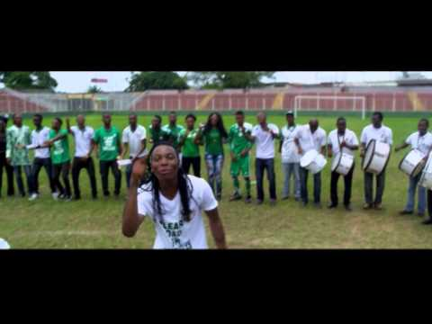 Solidstar - Super Eagles [Official Video] @solidstarisoko