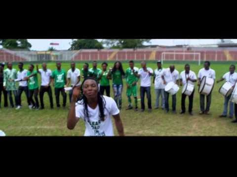 Solidstar - Super Eagles [Official Video] @solidstarisoko
