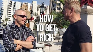 GQ 202: How to Get Rich after Overcoming Addiction