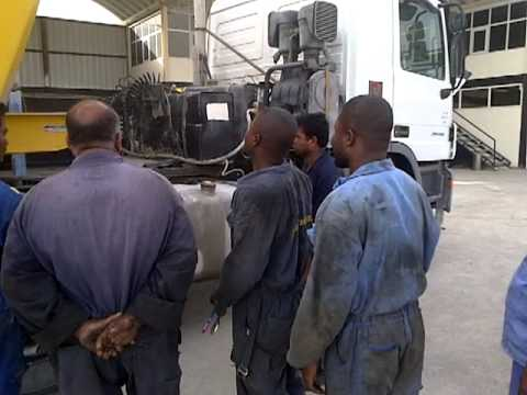 pre trip truck inspection (5)  