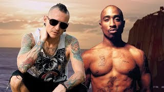 Linkin Park ft. 2Pac - In The End (Chester Tribute) width=