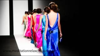 getlinkyoutube.com-Fashion Show - Fashion Songs 4 London Fashion Week Deep House Electronic Fast Music
