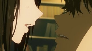 getlinkyoutube.com-【Hyouka】•~Enchanted~• [Full AMV]