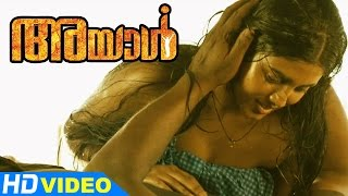 Ayal Malayalam Movie | Lal Promises to Take His Family to Temple | Iniya | Lena