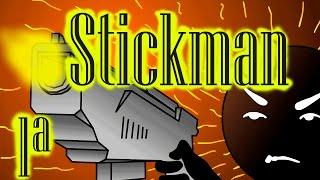 getlinkyoutube.com-Como animar un Stickman en Adobe Flash professional cs6 Parte 1 | ATMAN ESTUDIOS