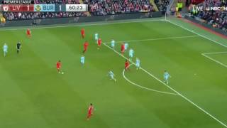 Emre Can goal vs Burnley