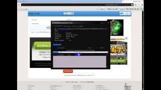 getlinkyoutube.com-كيفية جعل كولف ديوتي 4 اصدار1.7 اصلية و العب على الكيم رينجر لعمل سيرفرات على البرنامج