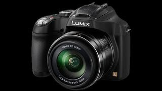 getlinkyoutube.com-Panasonic Lumix FZ 72 / 70 Review