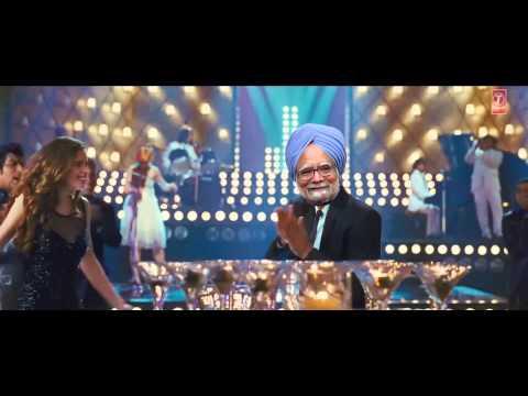 Manmohan Singh's 'BADTAMEEZ DIL'