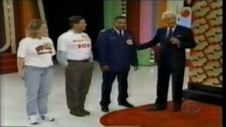 """getlinkyoutube.com-Ross Baron on """"The Price is Right"""""""